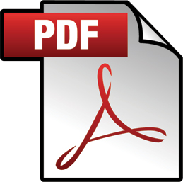 Job Application PDF Download